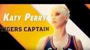 Hilarante et démentielle nouvelle vidéo signée Katy Perry !
