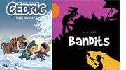Les lectures (pour tous…) de votre été : Bandits et Cédric