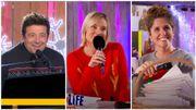 Patrick Bruel chante avec Ophélie, Sara et Adrienpour Viva for Life 2020 !