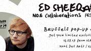 "LA sortie événement de juillet? ""Collaborations n°6"" d'Ed Sheeran!"