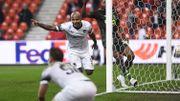 Le Standard vient à bout d'un solide Krasnodar et entretient l'espoir européen