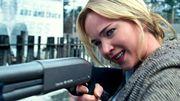 """De nouvelles images de """"JOY"""", le prochain film de Jennifer Lawrence"""