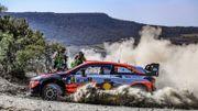 Revivez le Rallye du Mexique en vidéo : Ogier puissance 6, Neuville en retrait