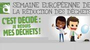 """""""Oxfam Arlon"""" participe à la Semaine européenne de la Réduction des déchets"""