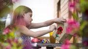 Confinement : un bricolage et un jeu à faire avec vos enfants
