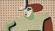 L'œuvre picturale de Le Corbusier exposée