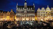 Nouvelle saison en 5 focus pour les Brussels Museums Nocturnes - Concours