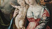 Pourquoi les bébés des peintures de la Renaissance sont-ils si moches?