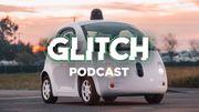 Podcast Glitch: La voiture autonome, fantasme technologique ou réalité de demain ?