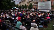 """Le festival itinérant """"Bruxelles fait son cinéma"""" du 5 au 19 juillet à Bruxelles"""