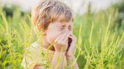 La libération des allergies par l'hypnose !