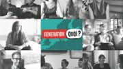 Génération Quoi ? Participez à l'autoportrait de la génération Y