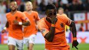 Les Pays-Bas renversent l'Angleterre et rejoignent le Portugal en finale de la Nations League