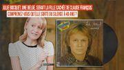 Julie Bocquet, la fille cachée de Claude François s'exprime pour la première fois en radio