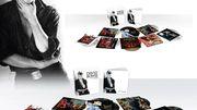 Un nouveau coffret David Bowie