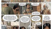 Murena : chapitre neuvième : Les Epines