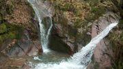 Le bain du Cerf : une baignade naturelle et gratuite du côté de Aywaille