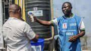 RDC: le spectre de la fièvre hémorragique Ebola s'empare de Goma, deux agents de prévention assassinés