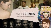 Dernière semaine pour nous présenter votre projet de WEBSÉRIE