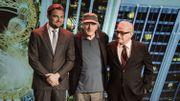 Leonardo DiCaprio et Robert De Niro réunis dans un nouveau Martin Scorsese