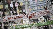 """Histoire """"Complètement TOUR"""" : reTour en Allemagne !"""