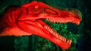[EXPO] Dino World: ces créatures qui continuent à nous fasciner