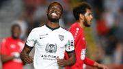 Moussa Diallo prolonge à Eupen