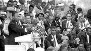 """""""I have a dream"""" : Le discours de Martin Luther King sera bientôt disponible en réalité virtuelle"""
