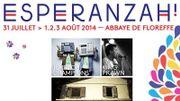 40.000 festivaliers attendus à Esperanzah!, qui débute jeudi avec Manu Chao