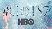 """HBO dévoile la première affiche de la saison 7 de """"Game of Thrones"""""""
