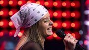 """""""Ton timbre m'a rendu dingue"""" : Chiara intègre l'aventure The Voice Kids"""