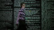 """Une exposition sur """"le Big Data"""" à la Somerset House de Londres"""