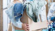 Partez à la découverte des trieurs de textiles !