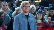 Ed Sheeran fait une pause