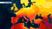 Météo: la semaine s'annonce particulièrement chaude, on pourrait battre un record de température