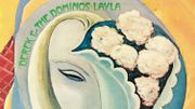 """Les 50 ans de """"Layla and Other Assorted Love Songs"""" de Derek and the Dominos"""