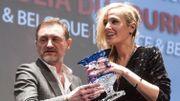 Le grand prix du jury du festival de Gérardmer décerné à un film franco-belge