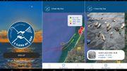 Avec cette application, vous pouvez lutter contre la pollution des océans grâce à une simple photo