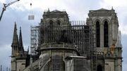 """Notre-Dame de Paris : plus de 1.000 experts appellent à éviter la """"précipitation"""""""