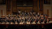 Le Belgian National Orchestra célèbre la Fête de la musique avec un premier concert en direct de Bozar