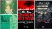 Les conseils lecture de cet été : thriller, fantasy et essais sur le gang le plus violent au monde
