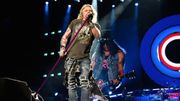 """Guns N' Roses: morceaux """"sexistes""""?"""