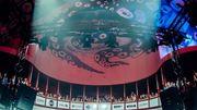 Mons 2015 offre un plafond à Bonom