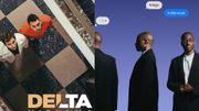 Nouveau titre pour Delta et tout premier single de Krego coup de cœur de VivaCité