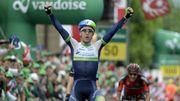 Tour de Suisse : La 2e étape pour Meyer, Martin reste en jaune
