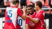 Le Zenit battu 1-0 par Utrecht en barrage aller de l'Europa League