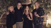 Tom Hanks et son épouse Rita Wilson obtiennent la citoyenneté grecque