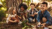 Sensibiliser les enfants au concept de la non-binarité pourrait réduire les préjugés à l'école