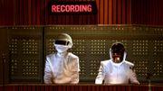 Régalez-vous avec un mix des Daft Punk d'il y a 25 ans