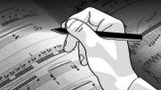 Le Concours Andrée Charlier lance son premier concours de composition